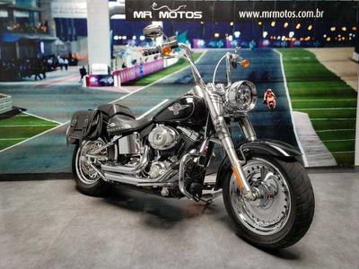 Harley Davidson Fat Boy Flstf 2013/2014