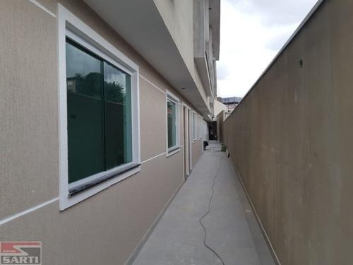 Imagem 1 de 15 de Condominio - Sta Teresinha - 02 Suítes - 02 Vagas - St14715