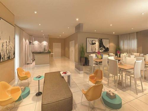 Imagem 1 de 8 de Apartamento - Venda - Caiçara - Praia Grande - Rtc73