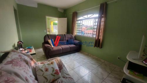 Casa À Venda Em Jardim Nova Mercedes - Ca283827