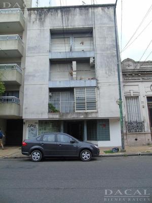 Departamento En Alquiler En La Plata Calle 2 E/ 47 Y 48 Dacal Bienes Raices