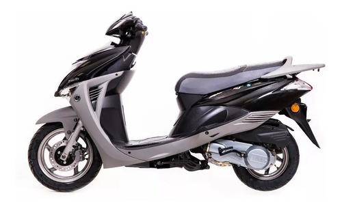 Zanella Styler 150 Rt- Arizona Motos- Ahora 12/18