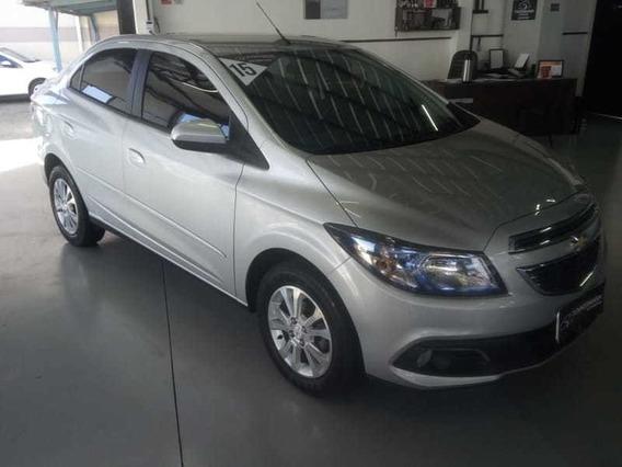 Chevrolet Prisma 1.4 Mpfi Ltz 8v Flex 4p Aut 2014