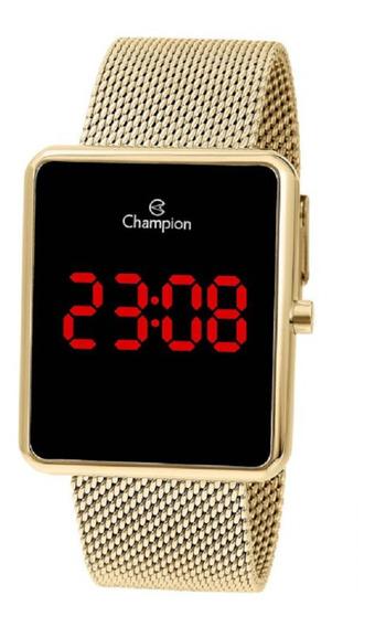 Relógio Unissex Champion Digital Ch40080v
