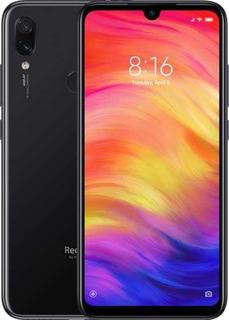 Xiaomi Redmi Note 7 128gb Lacrado Cor Black
