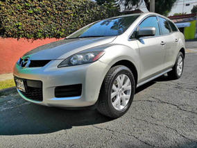 Mazda Cx-7 2.3 S Grand Touring 4x2 Mt 2008