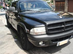 Dodge Dakota 3.9 Sport Cab. Estendida 2p Automática