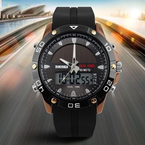 Relógio Masculino Skmei 1064 Original A Prova D