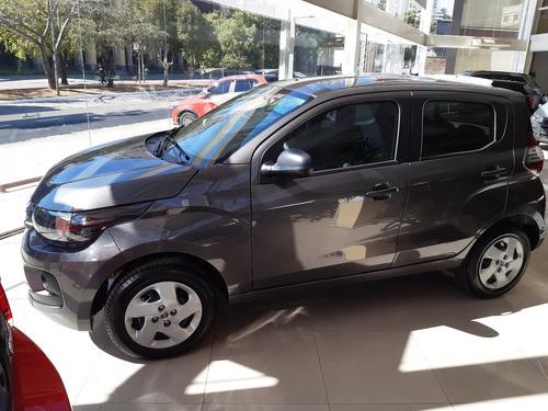 Fiat Mobi Licke 1.0 Flex 4 P 21/21    Por       R$ 49,498