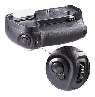 Battery Grip P/ Nikon Neewer D7000 O D7100 / D7200