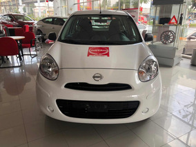 Nissan March 1.6 Active Cargo Abs Mt 2019