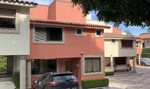 300m2 Con 4 Habitaciones En San Jerónimo Lídice Po407