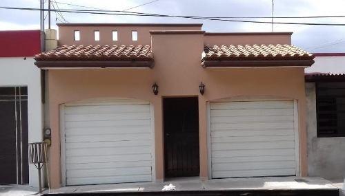 Casa - Fraccionamiento Terranova