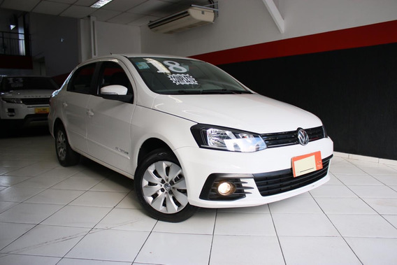 Vw Voyage 1.6 Confortline Manual Unico Dono