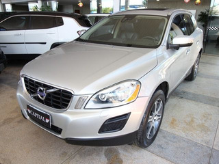 Volvo Xc60 Top Awd 3.0 T6 Turbo