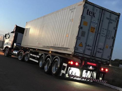 Serviço De Transporte (to) & (ms)