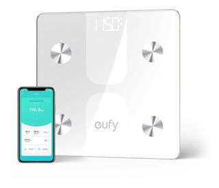 Balanza Inteligente Bodysense Smart Scale C1 Blanca