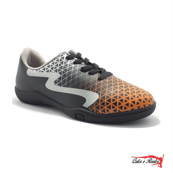 Tênis Futsal Molekinho Infanto Juvenil Masculino - 280810816