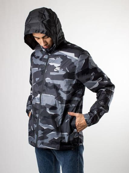 Chamarra Nike Sportswear Av8417-065 Original