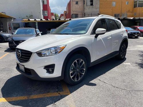 Imagen 1 de 14 de Mazda Cx-5 2.0 L I Grand Touring At 2016