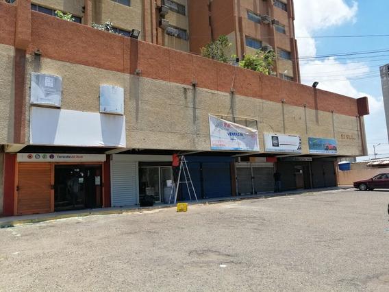 Local Comercial Alquiler Santa Rita Tierra Negra Maracaibo