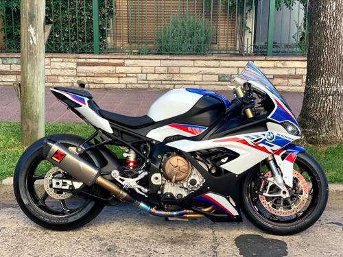 Bmw S1000rr M - 2020 - No Yamaha No Kawazaki No Suzuki