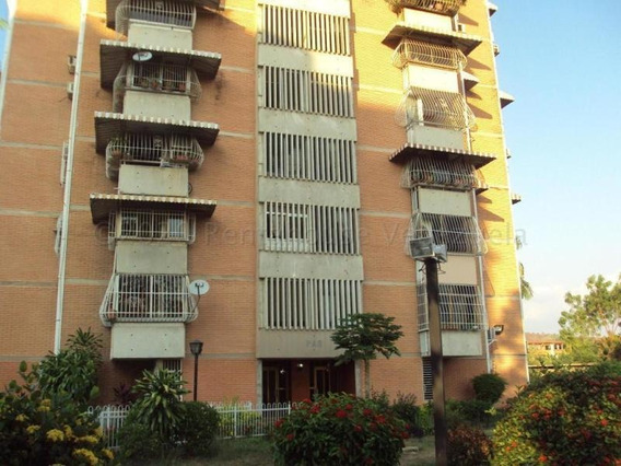 Apartamento En Venta Urb. San Jacinto Maracay Cod2024587 Ag