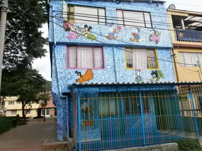 Casas En Venta San Cristobal 90-58357
