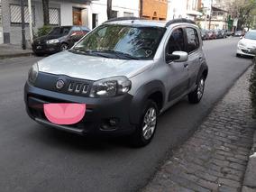 Fiat Uno Way Oportunidad !!