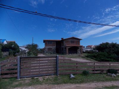 Casa En La Balconada A Media Cuadra De La Playa!!