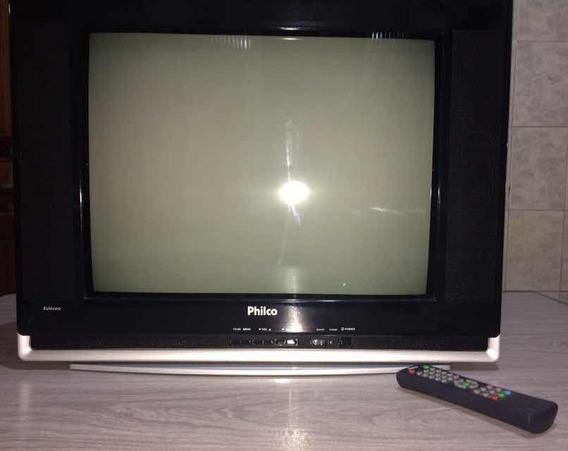 Televisão Philco 21