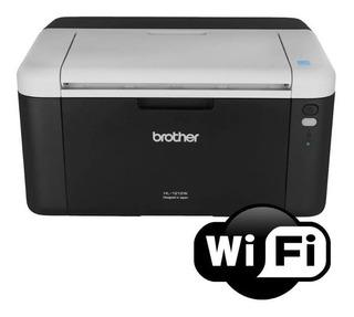 Impressora Brother Hl-1212w 1212w Hl1212 C/wi-fi