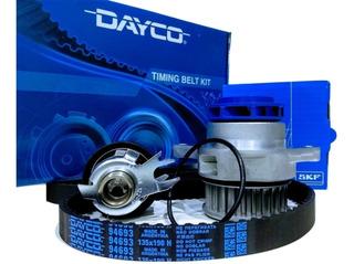 Distribución Dayco + Bomba Vw Fox Gol Trend Power Suran