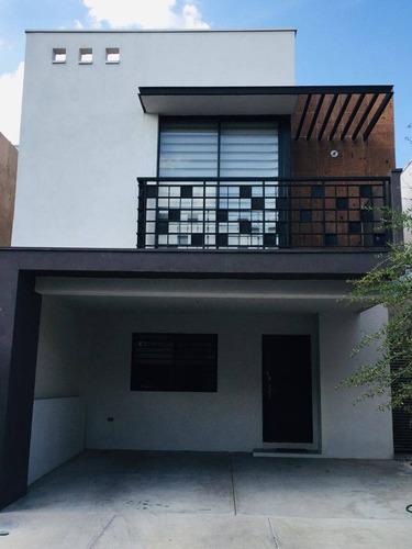 Imagen 1 de 7 de Renta De Casa Amueblada Altabrisa Premier Apodaca