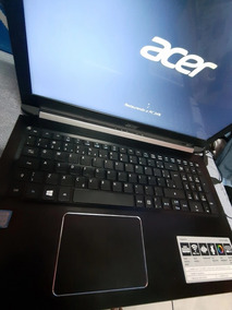 Notebook Acer I5 7°ger 8gb Ram