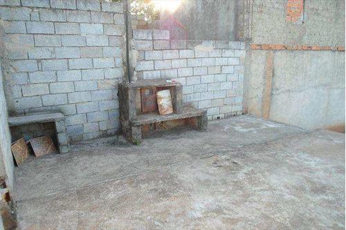 Imagem 1 de 11 de Casa Com 1 Dorm, Nova Higienópolis, Jandira - R$ 200 Mil, Cod: 87000 - V87000