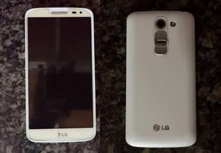 Celular Lg G2 Mini D620