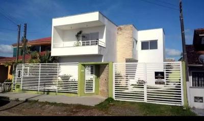 Casa De Praia São Francisco Do Sul