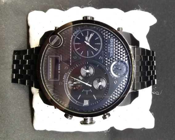 Relógio Diesel Dz-7214 Daddy Original