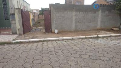 Terreno À Venda, 400 M² Por R$ 400.000 - Vila Antônio Augusto Luiz - Caçapava/sp - Te1556