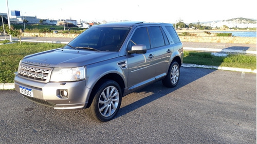 Land Rover Freelander 2012 2.2 Sd4 Hse 5p
