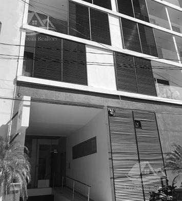 Departamento En Venta En Playa Del Carmen / Condominio Quinto Sol