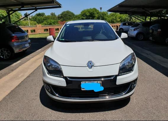 Renault Mégane Iii 2013 2.0 Privilege
