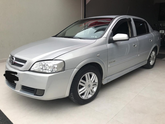 Chevrolet Gm Astra Sedan Elegance 2.0 2005