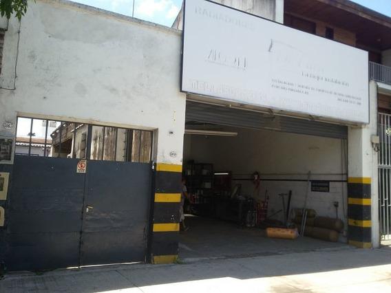 Local En Alquiler En Villa Devoto