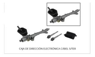 Caja Direccion Elec Tiida 2006-2007-2008-2009-2010-2011