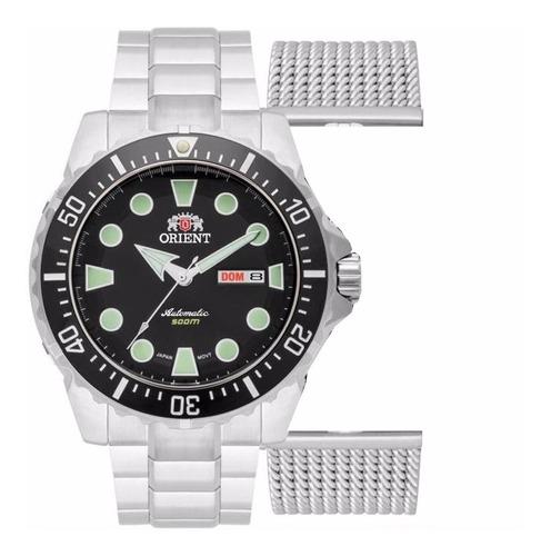Relógio Orient Masculino 469ss073 P1sx Netuno Poseidon - Nfe
