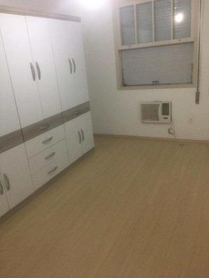 Apartamento Com 1 Dorm, Pompéia, Santos - R$ 280 Mil, Cod: 11334 - V11334