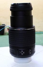 Lente Nikon Af-s 55-200mm 1:4-5.6 Gii