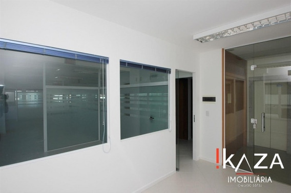 Sala Comercial - Localização Nobre - Centro De Florianópolis - 3052